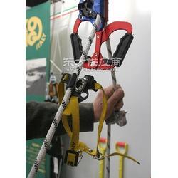 龙鹏防护辅件抓结单滑轮图片