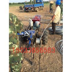 厂家直销13mm 六方十二股电力牵引钢丝绳 电力专用牵引绳图片