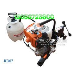 内燃钢轨钻孔机罗塔布鲁克RD07图片
