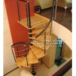 霸州钢木楼梯改变现代生活图片