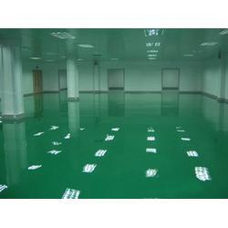 深圳地板漆施工,涂美地坪漆,地板漆施工图片
