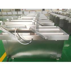 河北DZ-400/2S型双室包装机制造商|诸城广元机械图片