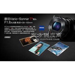 索尼RX100单反卡片数码相机图片