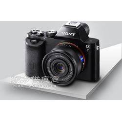 索尼A7ILCE-7微单数码相机图片