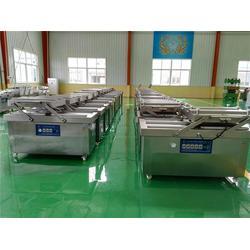 600双室真空包装机,诸城广元机械,600双室真空包装机图片