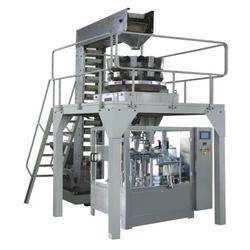 诸城广元机械(多图),味精全自动给袋式包装机哪里卖图片