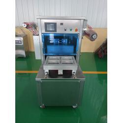 生鲜气调包装机多少钱、天津生鲜气调包装机、诸城广元机械图片
