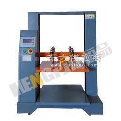 长期供应纸箱抗压机,纸箱持压试验仪,纸箱持压试验机 符合标准GB/T16491、GB/T4857.4图片