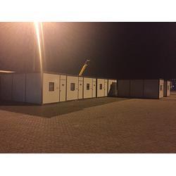 海口住人集装箱出租|卓成集成房屋(在线咨询)|住人集装箱图片