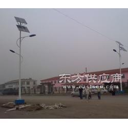 120W太阳能路灯 11米太阳能路灯 12米太阳能路灯图片