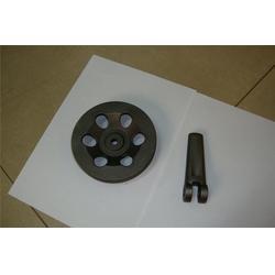 合金鋼鑄件-合金鋼鑄件設備-華晨寶鼎科技圖片