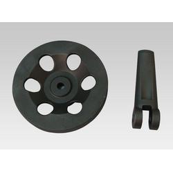 不锈钢精密铸件厂|不锈钢精密铸件|华晨宝鼎科技(在线咨询)图片
