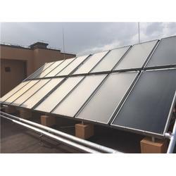 山西太阳能热水工程-誉鹏达-山西太阳能图片