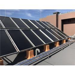 忻州太阳能-太阳能集热系统-誉鹏达新能源图片