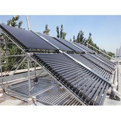 晋中太阳能热水工程|誉鹏达新能源(在线咨询)|太阳能热水工程图片