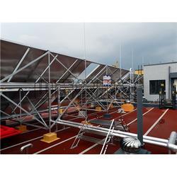 厂矿太阳能采暖工程-太原太阳能采暖工程-山西誉鹏达新能源