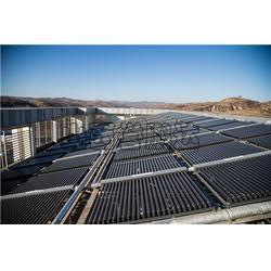 山西太阳能热水工程哪家专业 誉鹏达新能源