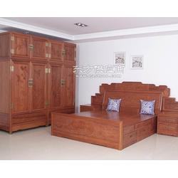 保定红木家具款式定制图片