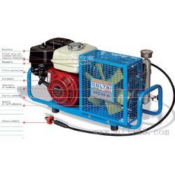 意大利科尔奇牌正压式空气充填泵MCH6/EM空气压缩机图片