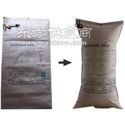出口装货柜专用集装箱充气袋 集装箱填充气袋图片