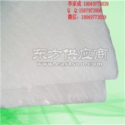 高温炉全白色玻纤 初效高温过滤棉 耐恒温300度图片