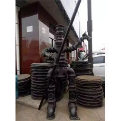 b型柔性接口铸铁管件|铸铁管|太谷宏大铸造厂图片