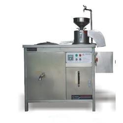 【安阳豆浆机】,商用豆浆机规格,美克厨房设备图片
