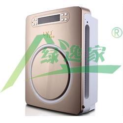 河北空气净化器只销售、空气净化器、郑州绿佳环保(查看)图片