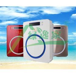 郑州绿佳环保,郑州空气净化器,空气净化器使用图片