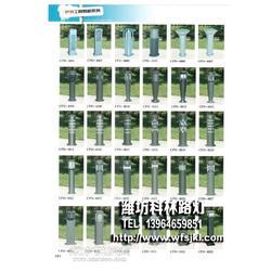 优质草坪灯生产厂家图片