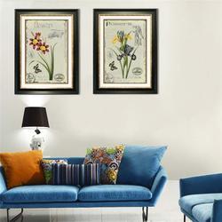中式客厅装饰画,济南客厅装饰画,丹尼工艺品图片