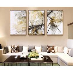 客厅装饰画 品牌,济南客厅装饰画,丹尼工艺品图片