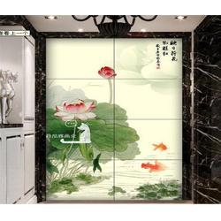 丹尼工艺品 走廊玄关装饰画-德州玄关装饰画图片