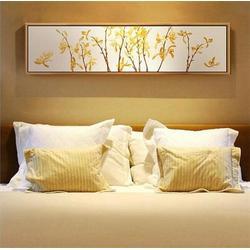 卧室装饰画现代简约|丹尼工艺品|淮南卧室装饰画图片