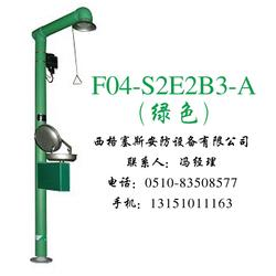 南京电伴热洗眼器|西格塞斯安防设备|电伴热洗眼器厂家图片