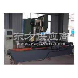 出售 数控角钢法兰生产线 易于操作低耗能 厂家图片