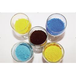 陶瓷釉料厂家、陶瓷釉料、淄博福星制釉(图)图片