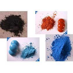 色釉料|淄博福星陶瓷色釉料有限公司|色釉料生产厂家图片