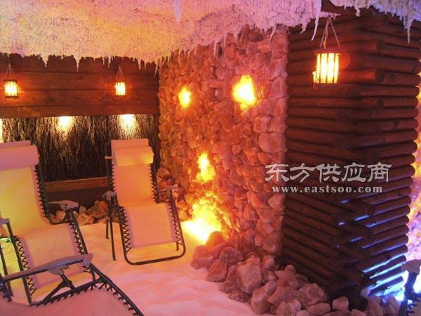 万阳汗蒸房|盐蒸房装修公司|湖南盐蒸房图片