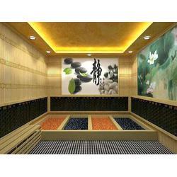 韩式汗蒸房设备|贺州韩式汗蒸房|万阳汗蒸房图片