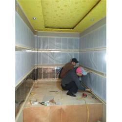 20平米的纳米汗蒸房装修花多少钱-万阳汗蒸房图片
