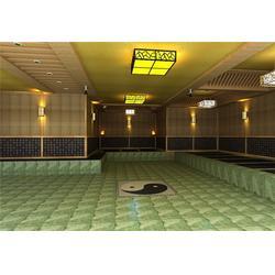 西藏能量房_万阳汗蒸装饰_频谱能量房装修公司图片
