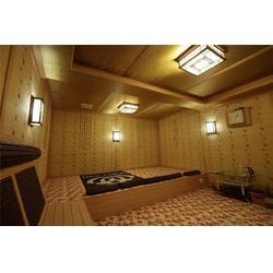 万阳汗蒸房(图)|大型汗蒸房加盟|新疆汗蒸房加盟图片