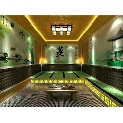 北京韩式汗蒸房维修、重建、汗蒸房翻新、万阳汗蒸房图片