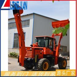 龙建机械(图)-农用两头忙-日喀则装载机图片