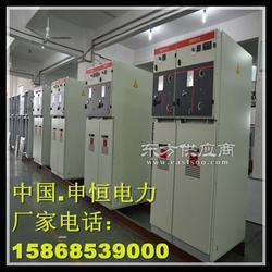 XGN15-12高压固体环网柜图片