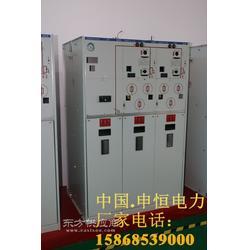 全绝缘SF6充气柜SRM16-12图片