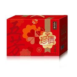 新乡市粽子-厂家-五芳斋粽子总代理图片