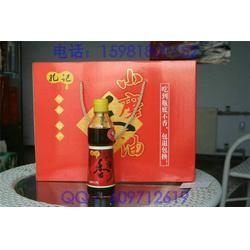 小磨香油礼盒-驻马店市小磨香油-小磨香油生产厂家图片