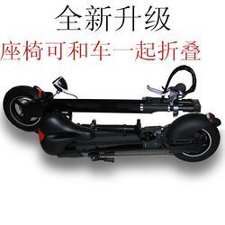 淄博电动车厂家-山东鹘鹰智能信誉保证-折叠电动车厂家图片